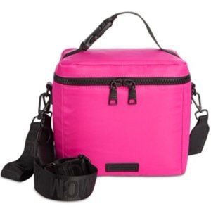 Steve Madden Pink Lunch Tote